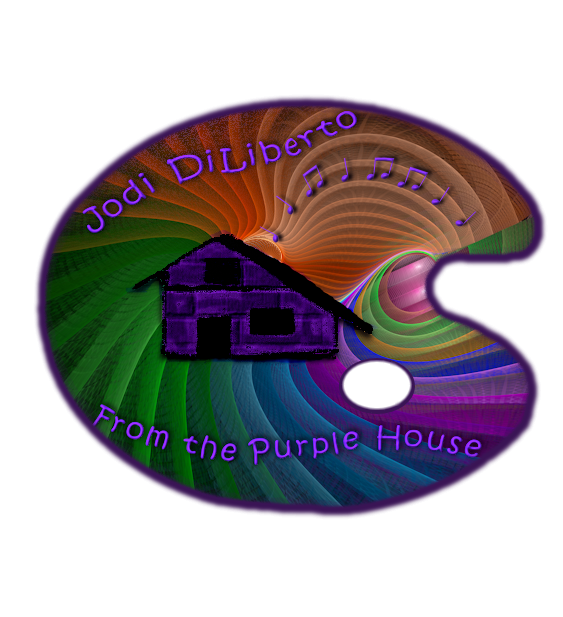 Jodi DiLiberto - Website
